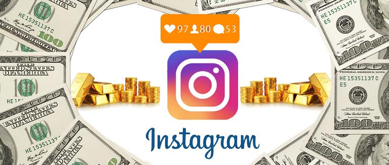 Miniera Instagram: la star più pagata al mondo è italiana... La Top 10