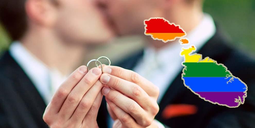 malta, matrimoni omosessuali