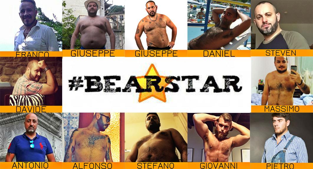 mr bears italia 2017