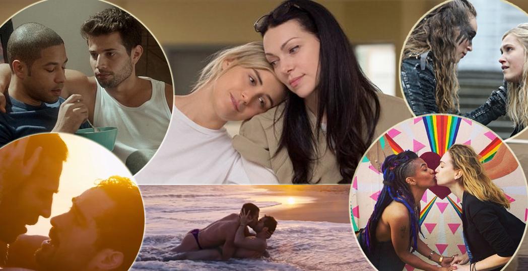 Amori e relazioni gay: le migliori coppie delle serie tv