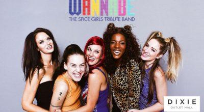 wannabe-spice girls tributo