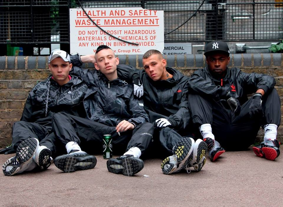 scally lads