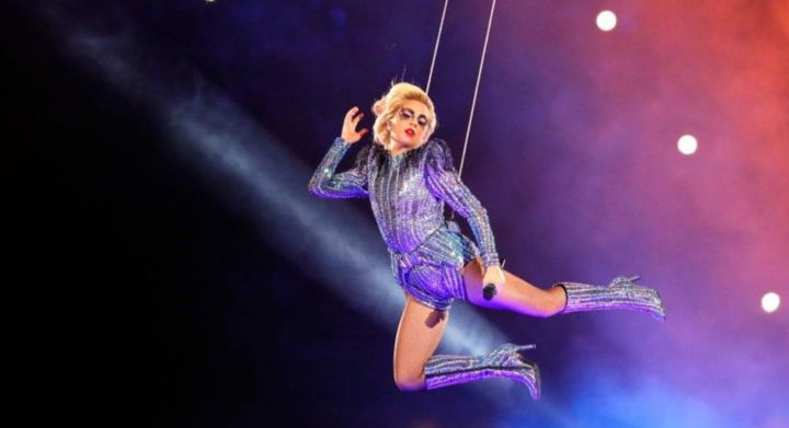 Lady Gaga: è uscito l'intero live in HD del Joanne World Tour 2017
