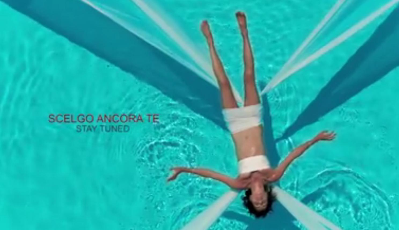 Giorgia, Scelgo Ancora Te è il nuovo singolo