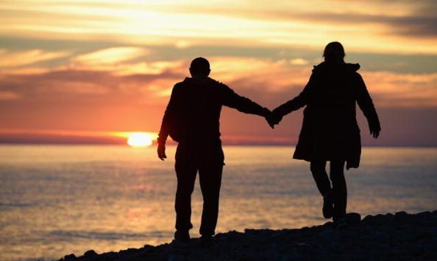 Coppie: 9 cose da fare per non lasciarsi mai più