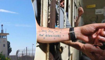 detenuti, carcere, lgbt