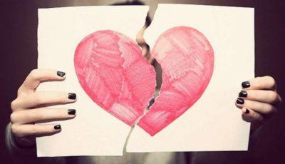 Ecco perché l'amore finisce: ricercatori individuano i quattro elementi che annunciano la fine della storia