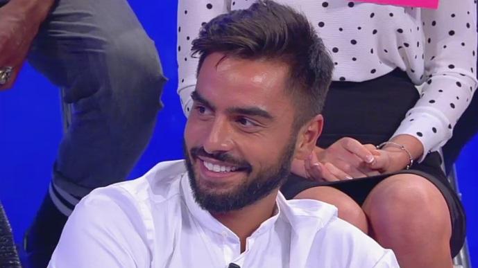 Trono gay: Mario Serpa sarà opinionista fisso di Uomini e Donne