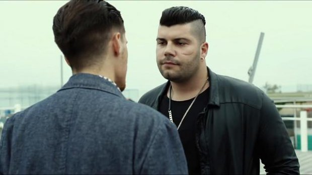 gay di gomorra