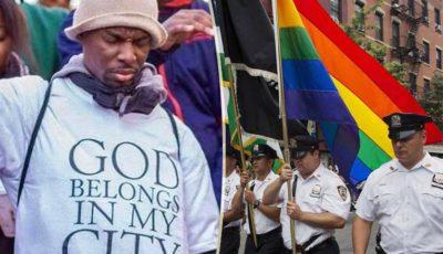 New York: arrestato pastore cristiano che minacciava di uccidere tutti i poliziotti gay