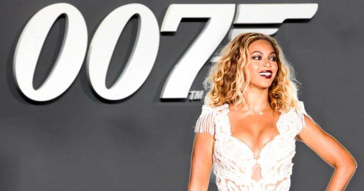 Beyoncé cantarà la sigla del nuovo film di James Bond