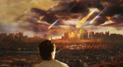 apocalisse, fine del mondo
