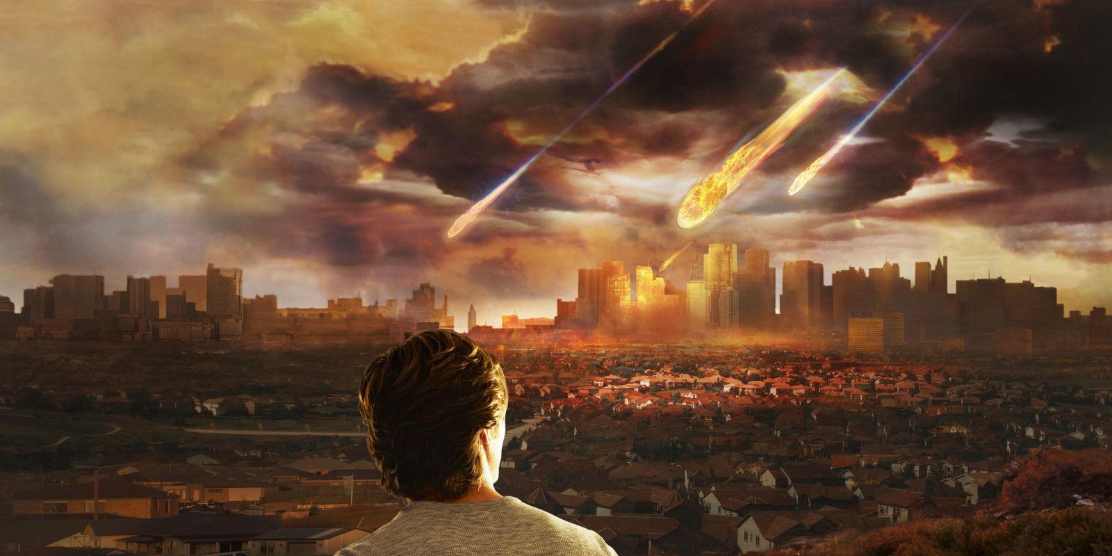 Risultati immagini per fine del mondo