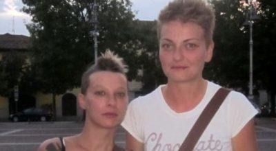 lesbiche, coppia, omofobia