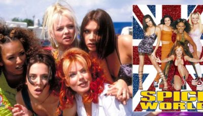 spice girls il film