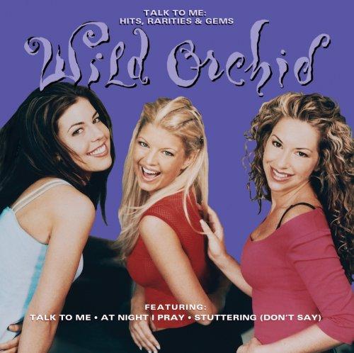 Fergie, Wild Orchid