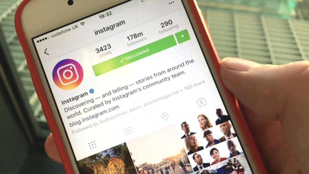 Curiosi di sapere chi non vi segue più su Instagram? Ecco la nuova funzione per sapere chi sono i tuoi follower veri…