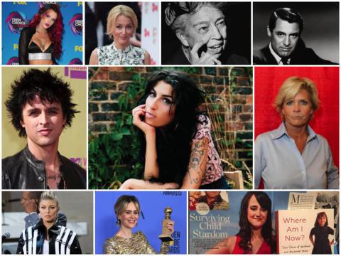Dieci celebrità che non sapevate fossero gay