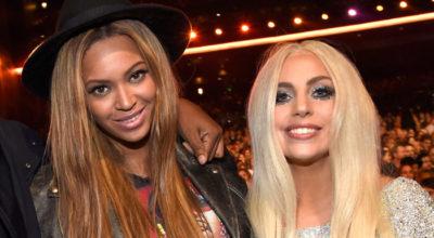 Beyoncé manda dei regali a Lady Gaga augurandole di guarire presto...