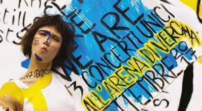 Elisa pubblica il nuovo singolo Ogni Istante anche in inglese