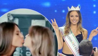 Miss Italia, 2017