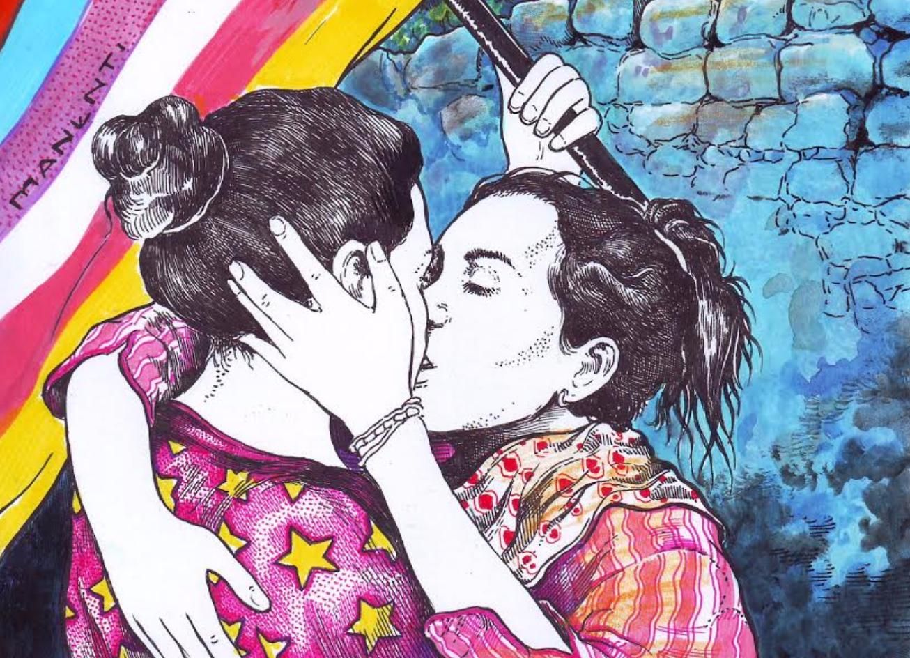"""""""Ragusani nel Fondo"""": l'iniziativa contro femminicidio e omofobia"""
