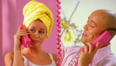 aqua, barbie girl