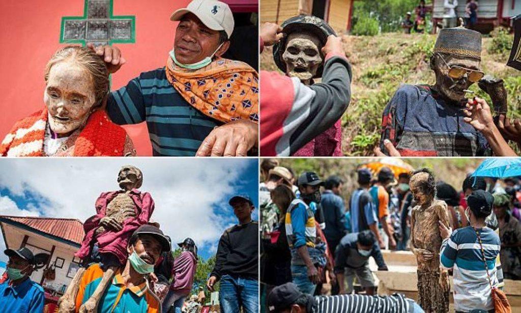 festival-dei-morti-manene-in-indonesia