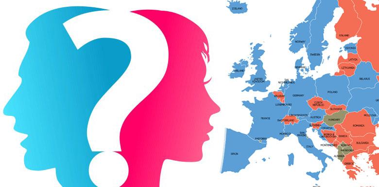 In 19 paesi europei per cambiare genere sui documenti è ancora obbligatorio operarsi