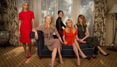 Big Little Lies, dopo il successo agli Emmy 2017 il regista apre alla seconda stagione