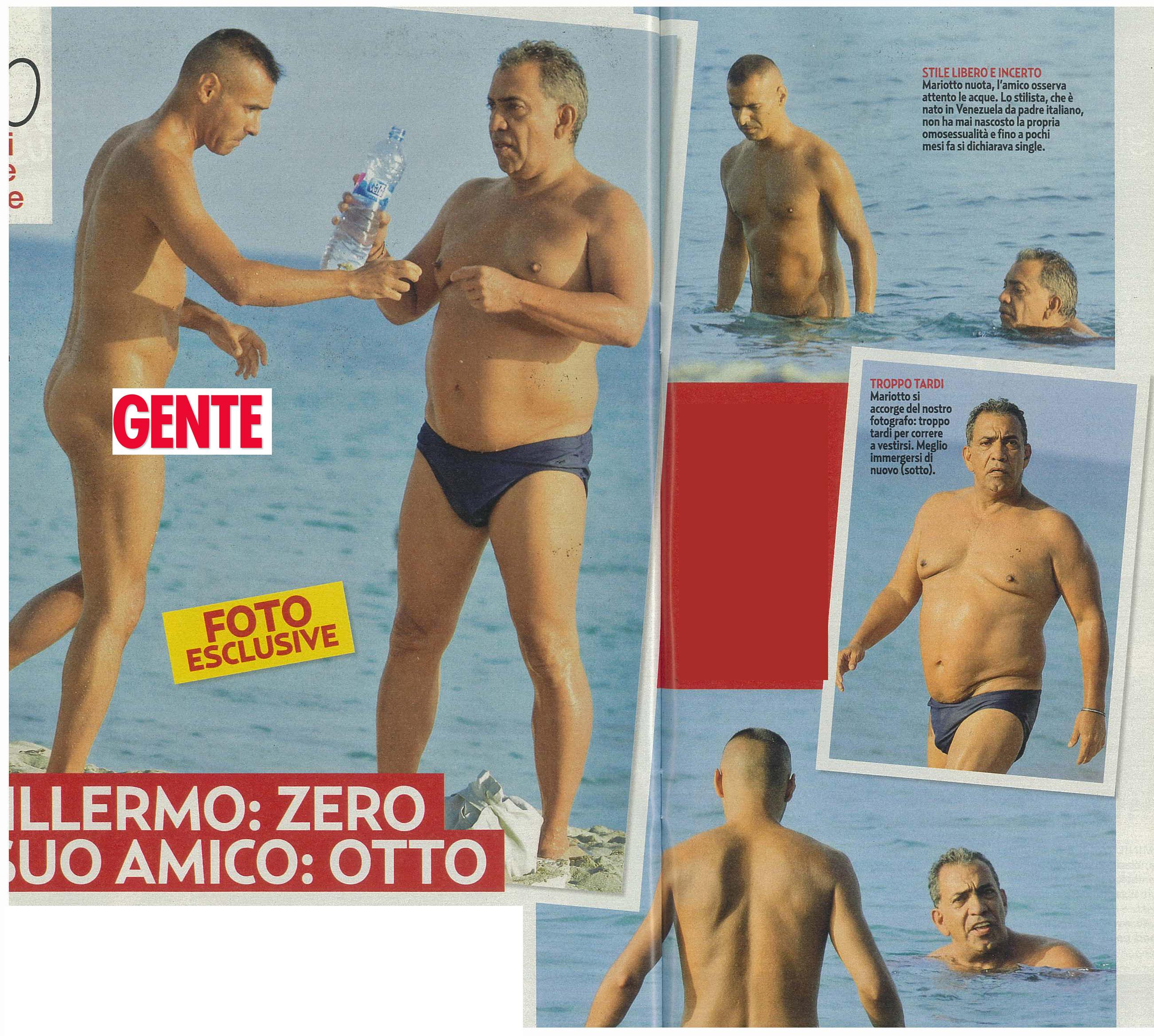 Gulliermo Mariotto