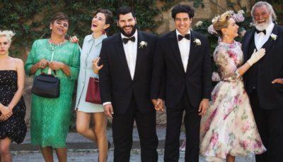 matrimonio italiano, alessandro genovesi