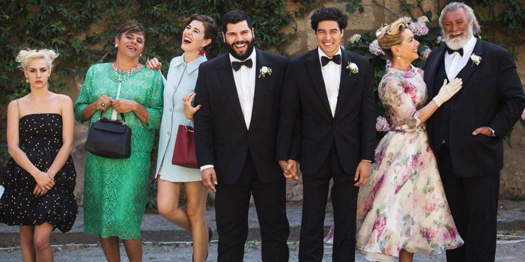 Matrimonio In Italiano : Matrimonio italiano alessandro genovesi spyit