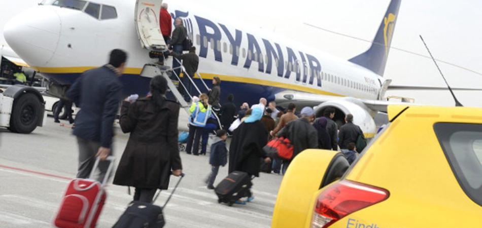 """""""Il mio assurdo colloquio di lavoro con Ryanair"""": il racconto agghiacciante e divertente di Sandro"""
