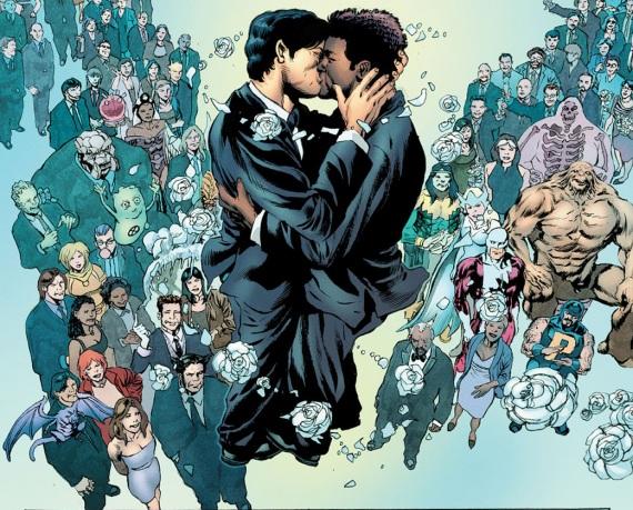 supereroi gay