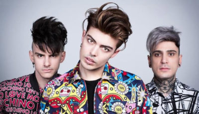 the kolors, stash
