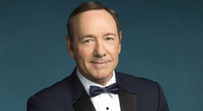 Il coming out di Kevin Spacey: