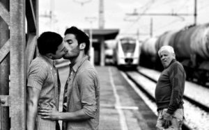 coppia gay, omofobia