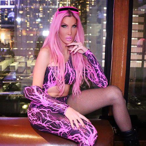 Barbie, Nikki Exotika