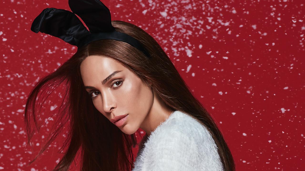 Ines Rau è la prima playmate transgender di Playboy
