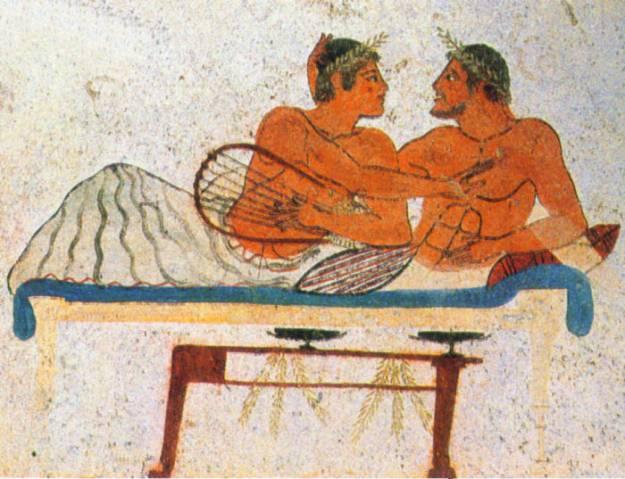 Sarà a Torino la prima cattedra di Storia dell'omosessualità
