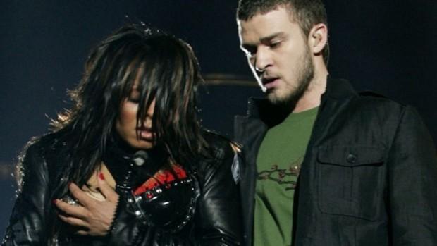 Janet Jackson e Justin Timberlake
