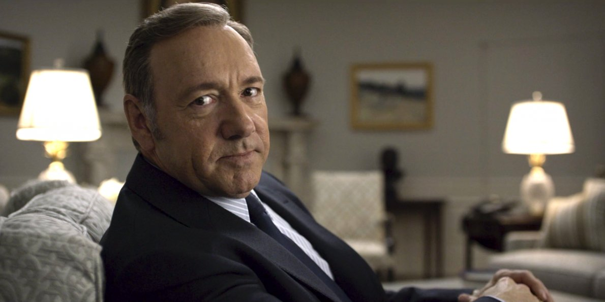 house of cards, kevins spacey