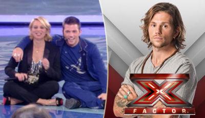 Enrico Nigiotti, da Amici 2009 ad X Factor 2017