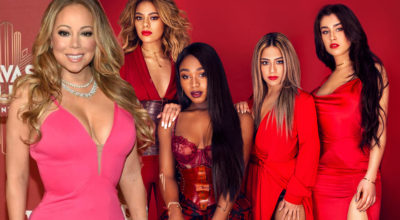 fifth harmony, mariah carey, the star