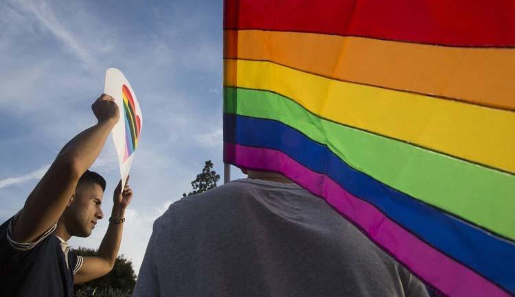 gay, bandiera