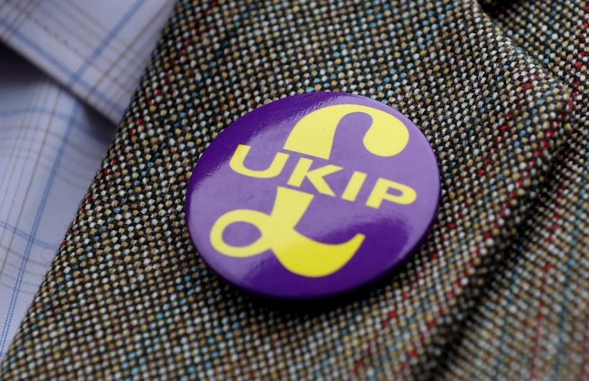 partito indipendente uk
