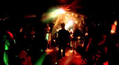 disco, party, dark room