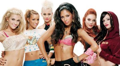 Reunion in vista per le Pussycat Dolls: