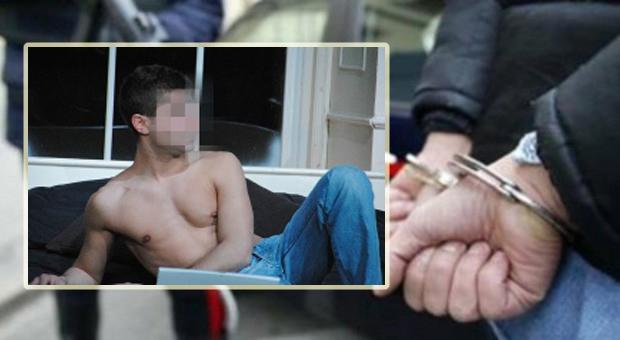 Milano, arrestato pregiudicato che contattava uomini sposati tramite app: appena le vittime si spogliavano lui...